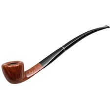Savinelli Churchwarden Duo Smooth (305)