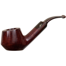Savinelli Sigla Smooth Freehand (6mm)
