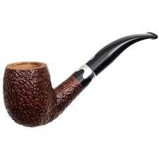 Savinelli Lancillotto Rusticated (606 KS) (6mm)