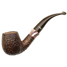 Savinelli Caramella Rusticated (602) (6mm)