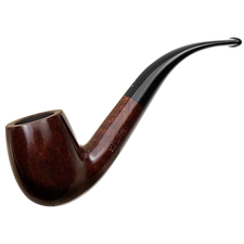Savinelli Giubileo d'Oro Smooth Brown (606 KS) (6mm)