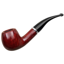 Savinelli Arcobaleno Smooth Red (626) (6mm)