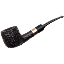Savinelli Marte Rusticated (121 KS) (6mm)