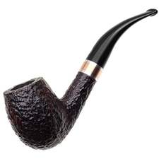 Savinelli Marte Rusticated (670 KS) (6mm)