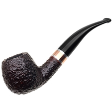 Savinelli Marte Rusticated (626) (6mm)