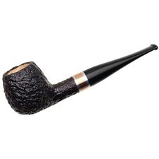Savinelli Marte Rusticated (207) (6mm)