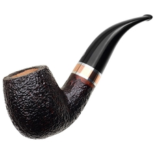 Savinelli Marte Rusticated (616 KS) (6mm)