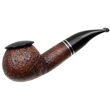Savinelli Monsieur Sandblasted (320 KS) (6mm)