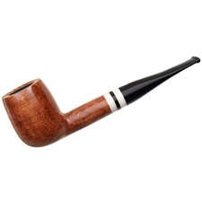 Savinelli Pianoforte Smooth (128) (6mm)