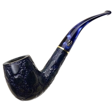 Savinelli Alligator Blue (606 KS) (6mm)