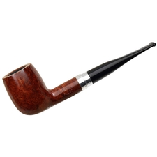 Savinelli Fuoco Smooth Brown (128) (6mm)