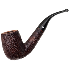 Savinelli Hercules Rusticated (606 EX)