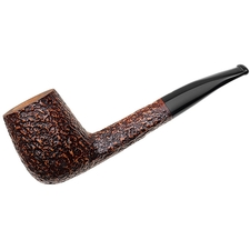 Savinelli 88 Rusticated Brown (188) (6mm)