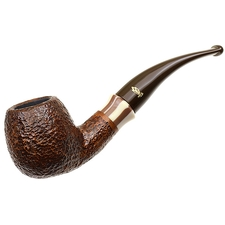 Savinelli Caramella Rusticated (626) (6mm)
