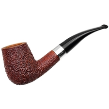 Savinelli Linea Piu Bent Billiard (5) (6mm)
