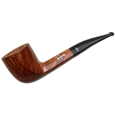 Savinelli Leonardo da Vinci Balestra Smooth Natural (6mm)