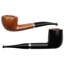 Savinelli Day (316 KS) (6mm) & Night (111 KS) (6mm)