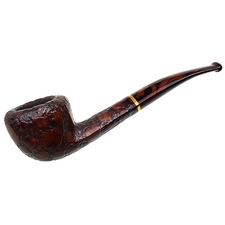 Savinelli Alligator Brown (316 KS) (6mm)