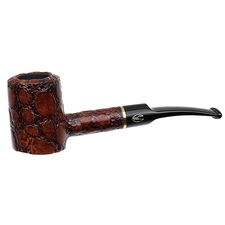 Savinelli Alligator Brown (310 KS) (6mm)