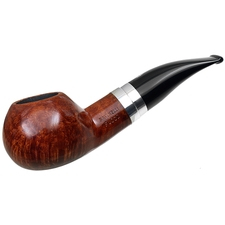 Savinelli Fuoco Smooth Brown (320 KS) (6mm)