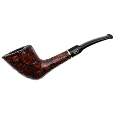 Savinelli Alligator Brown (904 KS) (6mm)