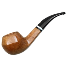 Savinelli Lino Smooth (673 KS) (6mm)