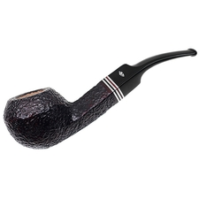 Savinelli Joker Rusticated (624 KS) (6mm)
