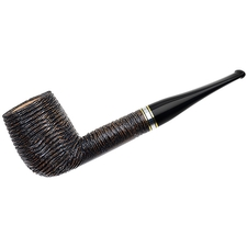 Savinelli Piazza di Spagna Rusticated (111 KS) (6mm)