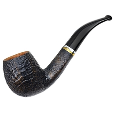 Savinelli Onda Sandblastaed (677 KS) (6mm)