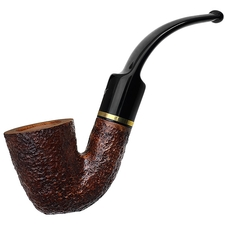 Savinelli Venere Rusticated (621) (6mm)