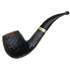 Savinelli Onda Sandblasted (677 KS) (6mm)