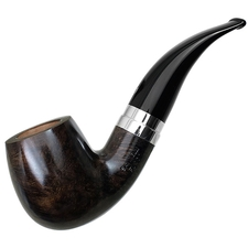 Savinelli Fuoco Smooth Dark Brown (616 KS) (6mm)