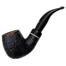 Savinelli Gaius Rusticated (616 KS) (6mm)