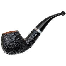 Savinelli Espresso Rusticated (645 KS) (6mm)
