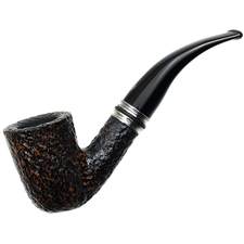 Savinelli Desigual Rusticated (611 KS) (6mm)