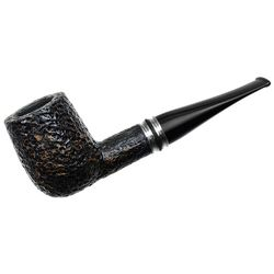Savinelli Desigual Rusticated (141 KS) (6mm)