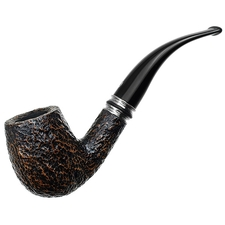 Savinelli Desigual Rusticated (606 KS) (6mm)
