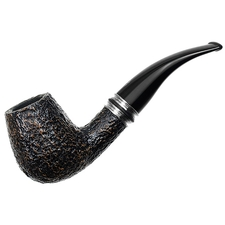 Savinelli Desigual Rusticated (628) (6mm)