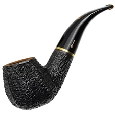 Savinelli Oscar Tiger Rusticated (699) (6mm)
