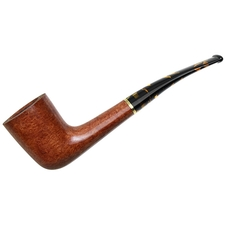 Savinelli Oscar Tiger Smooth (404) (6mm)