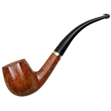 Savinelli Petite Smooth Natural (601)