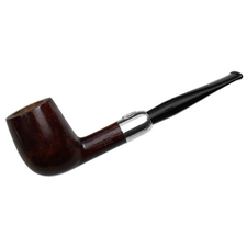 Savinelli 140th Anniversary Smooth Bordeaux