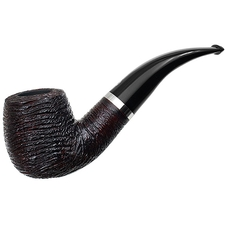 Savinelli Flaminia Rusticated (616 KS) (6mm)