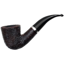 Savinelli Flaminia Rusticated (611 EX) (6mm)