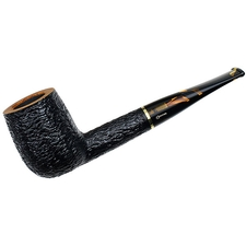 Savinelli Oscar Tiger Rusticated (111 KS) (6mm)