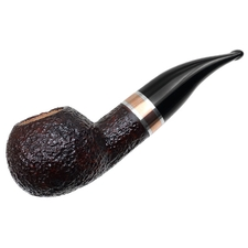 Savinelli Marte Rusticated (320 KS) (6mm)