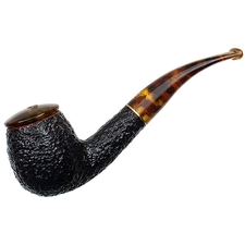 Savinelli Tortuga Rusticated (626) (6mm)