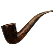 Savinelli Tundra Smooth (611 EX) (6mm)
