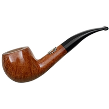 Savinelli Leonardo da Vinci Vitruvio Smooth Natural (6mm)