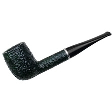 Savinelli Arcobaleno Rusticated Green (111 KS) (6mm)